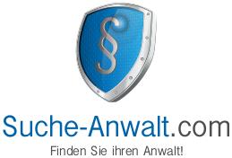 suche Anwalt Logo